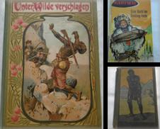 Abenteuer Sammlung erstellt von Altmärkisches Antiquariat