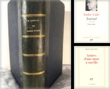Correspondances Proposé par Mouvements d'Idées - Julien Baudoin