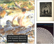 American Art Curated by Riverrun Books & Manuscripts