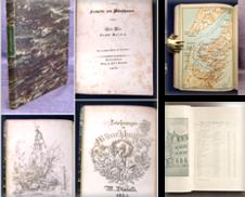 Abenteuer- & Reisebeschreibungen Sammlung erstellt von Bachmann & Rybicki UG haftungsbeschränkt