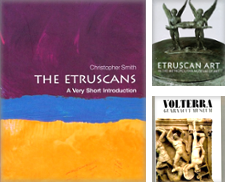 2. Classical (Etruscan) Curated by LEFT COAST BOOKS