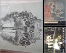 Bildbände Sammlung erstellt von Thore Riewe die Wühlmaus