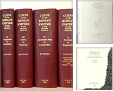 Numismatics Curated by Charles Davis