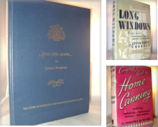 Food and Drink Curated by Neil Pearson Rare Books