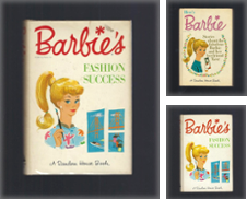 Barbie Books Curated by Keller Books