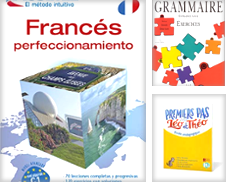 French textbooks Proposé par European Books and Media LLC