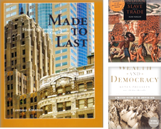 American history Curated by Longbranch Books