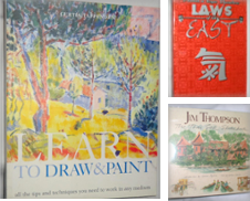 Art & Music Curated by E. Manning Books