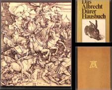 Albrecht Dürer Sammlung erstellt von Galerie Buchholz OHG (Antiquariat)