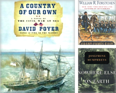 History-Civil War Curated by Thomas Books