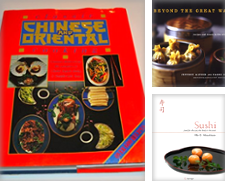 Asian Cookery and Cookbooks Curated by J. W. Mah