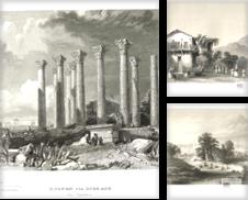 Alte Ansichten Arabien & Mittlerer Osten- Antique Views Arabia & The Middle East Sammlung erstellt von historicArt Antiquariat & Kunsthandlung