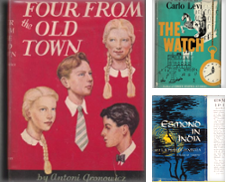 Literature in Translation Curated by Albert Books
