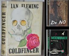 Ian Fleming Sammlung erstellt von Meier And Sons Rare Books