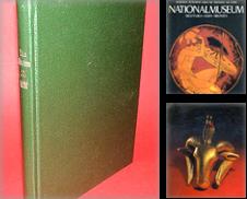 Altertum Klassische Archäologie Sammlung erstellt von Antiquariat Liberarius - Frank Wechsler