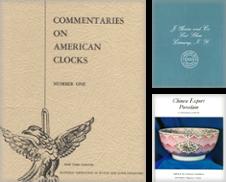 Antiques & Collecting Sammlung erstellt von Anthology Booksellers