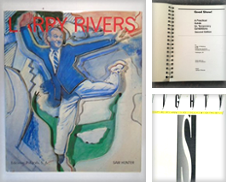 Art Curated by Conover Books