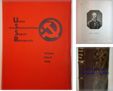 Geschichte Proposé par ARNO ADLER - Buchhandlung u. Antiquariat