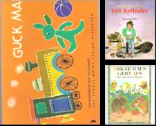 16, Kinderbücher, Bilderbücher Sammlung erstellt von Antiquariat Bücherlöwe