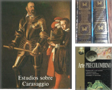 Artes Curated by Livro Ibero Americano Ltda