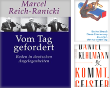 20. Jahrhundert Curated by Gerald Wollermann