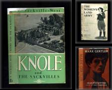 Bloomsbury Authors de Orlando Booksellers