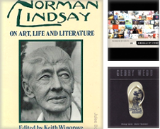 Art (Australian) Curated by Pamela Bakes at Page Two - ABA