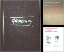 Gedichte Sammlung erstellt von Antiquariat Libro de Oro