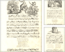 Art & Photographs Curated by J & J LUBRANO MUSIC ANTIQUARIANS LLC