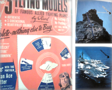 Airplanes Curated by Horizon Books