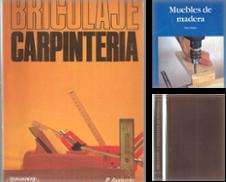 Aficiones Bricolaje Sammlung erstellt von CALLE 59  Libros