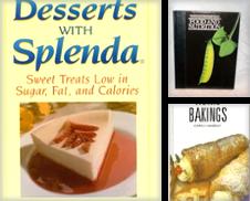 Cook Books Sammlung erstellt von ABOXABOOKS
