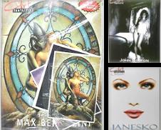 Kunst Sammlung erstellt von Comicdiscount