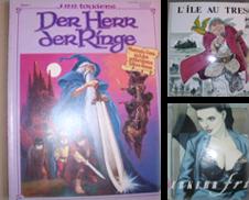 Comics Sammlung erstellt von Hadler Antiquariat