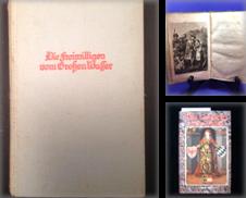 Antiquarische Bücher Sammlung erstellt von nostalgie-salzburg