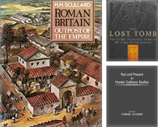 Archaeology Curated by GLENN DAVID BOOKS