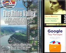 Alemania Curated by La Librería, Iberoamerikan. Buchhandlung