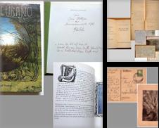 Autographe Sammlung erstellt von Antiquariat Harald Holder