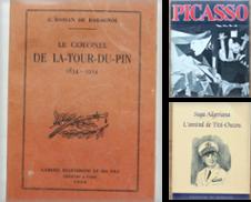 Biographies Proposé par Aberbroc