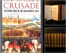 Middle Ages & Renaissance Sammlung erstellt von Unsworth's Booksellers, ILAB, ABA, PBFA.