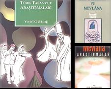 Alevi & Sufi & Bektashi Studies Curated by Istanbul Books