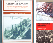 African History Curated by A Cappella Books, Inc.