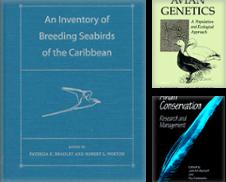 Animals (Birds & Butterflies) de Dunbar Old Books