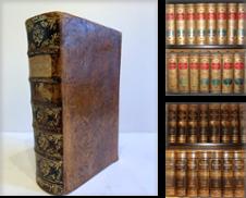 Lexika Sammlung erstellt von Antiquariat Gertrud Thelen
