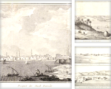 Ansichten & Karten (Afrika) Sammlung erstellt von GALERIE HIMMEL