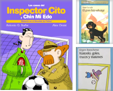 A partir de 7 Años de Librovicios