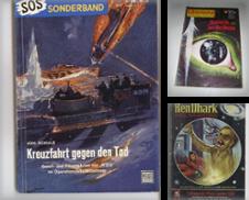 Groschenhefte Sammlung erstellt von Ottmar Müller