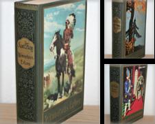 Abenteuer Sammlung erstellt von Antiquariat Gallenberger