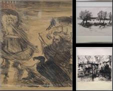 Lovis Corinth Sammlung erstellt von Schenk.Modern