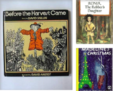 Children's Fiction Curated by Henri Cottage Books